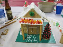 graham cracker gingerbread house plans house list disign