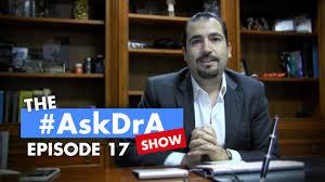 the askdra show episode 17 slimy saliva gastric emptying