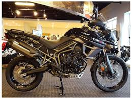 triumph tiger in virginia for sale used motorcycles on