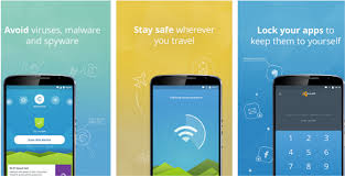 12 best free antivirus apps for android protractor