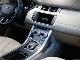 land rover inside view land rover range rover evoque 2011 pictures information u0026 specs
