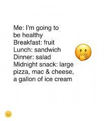 Fruit Salad For Dinner Meme - 25 best memes about salad salad memes