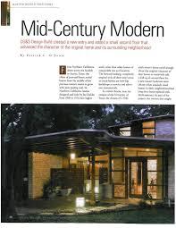 Mid Century Modern Homes Mid Century Modern Architecture Still Vibrant In Phoenix Arizona