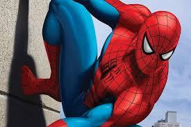 amazing adventures spider man universal u0027s islands