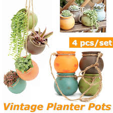 Cactus Planters by Online Get Cheap Ceramic Hanging Planters Aliexpress Com