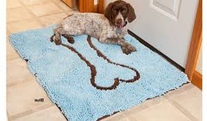 Soggy Doggy Doormat Absorbent Doormat For Dogs Hats Off America