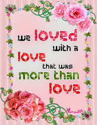 Flower Love Quotes by Love Quotes For Her Lie Love And Sad Quotes Pictures For Lovers