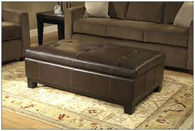 Brown Ottoman Storage Should You Choose Brown Ottoman Storage Railing Stairs And