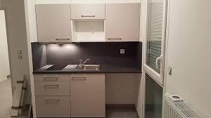 cuisiniste lyon realisation d une cuisine pour un studio cuisiniste lyon atelier