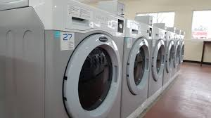 multi housing laundry equipment