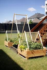 raised garden bed ideas to diy brit co