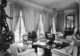 The Living Room Salon The Blue Remembered Hills September 2010