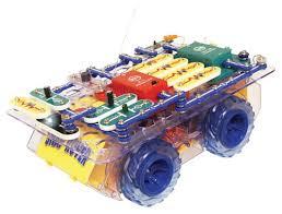 elenco snap circuits rc snap rover kit scrov10 best buy