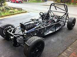 formula mazda chassis gbs customer zero build photos great british sports cars