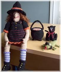 amigurumi witch pattern witch crochet pattern kyndall veach coon hodgson manansala cute
