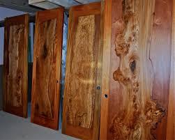 wooden doors geoffrey warner studio