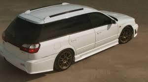 subaru station wagon green superior imports subaru legacy wagon gt b youtube