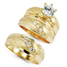 cheap wedding sets for him and jewelry rings wedding ring sets formen and men cheap