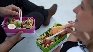 recette d駛euner au bureau tendance rentrée la gamelle du déjeuner reso le