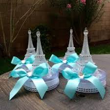 Eiffel Tower Centerpiece Ideas Paris Quincenera Centerpieces I Just Finished Made With My Own