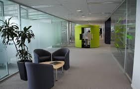 bureau de tendances design d intérieur de bureaux les grandes tendances 2016