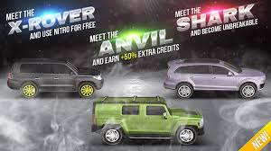 drag racing 4x4 android apps on google play