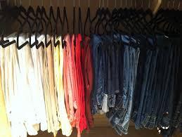 how to organize my closet by color home design ideas