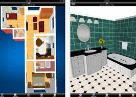 7 tablet apps for the interior designer in you