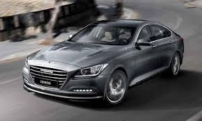 review hyundai genesis 2015 hyundai genesis sedan drive review autoweek autos