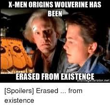 Internet Meme Origins - 25 best memes about x men origins wolverine x men origins