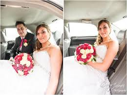 first visit of the year for walsall wedding photographers to