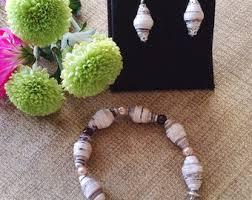 eco friendly earrings eco friendly jewelry etsy