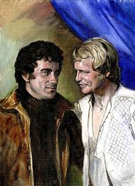 What Happened To Starsky And Hutch Rhapsody