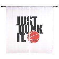Basketball Curtains Love Basketball Curtains For Basketball Pinterest Basketball