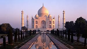 the architect illusion of the taj mahal national geographic