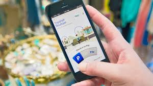 paypal u0027s new app lets you make purchases even if you fo fast company