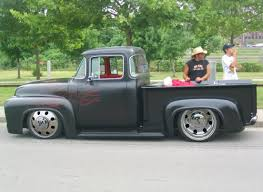 1956 f100 why does something so old u0026 nice have to be messed up