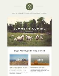 business template free 20 free business newsletter templates to download hongkiat green village