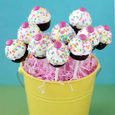 how to make cake pops love from the oven