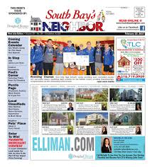 february 22 2017 west islip by south bay u0027s neighbor newspapers