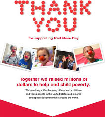 red nose day walgreens