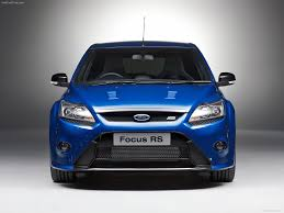 ford focus rs 2009 pictures information u0026 specs
