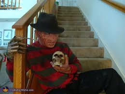 Kids Freddy Krueger Halloween Costume Freddy Krueger Halloween Costume Kids Halloween Costumes