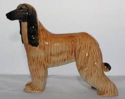 afghan hound keyring afghan hounds etsy