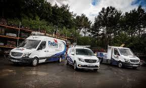 mercedes truck dealers uk commercial vehicle dealer magazine