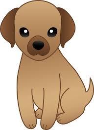 puppy dog cartoon free download clip art free clip art on