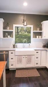 lights for over kitchen sink the new white kitchen black dog art studios