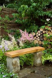 Plans For Making A Wooden Garden Bench by Best 25 Garden Benches Ideas On Pinterest Garden Benches Uk