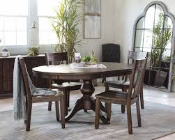 Ashley Dining Room by Ashley Trudell Round Dining Table Mathis Brothers Furniture
