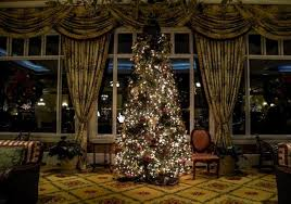 Christmas Lights Colorado Springs Christmas Lights At The Broadmoor Resort Colorado Springs U2014 Doug